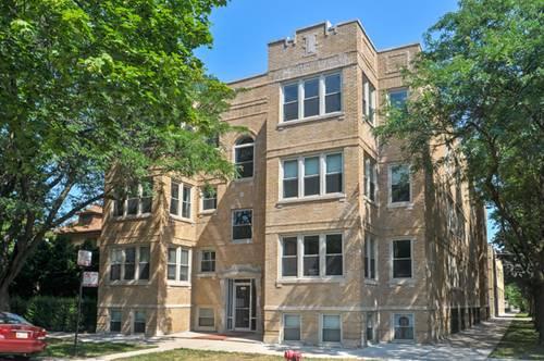 3900 W Cornelia Unit GE, Chicago, IL 60618