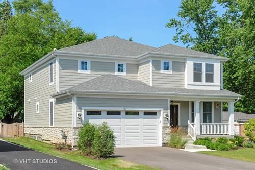 712 E Rockland, Libertyville, IL 60048
