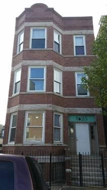 1625 W Superior Unit 3F, Chicago, IL 60622 Noble Square