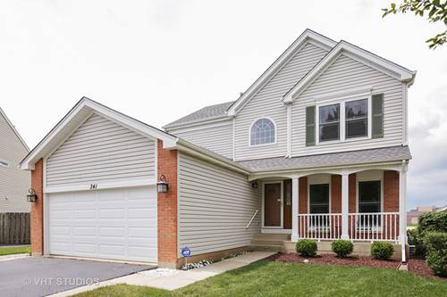 341 Windermere, Lake In The Hills, IL 60156