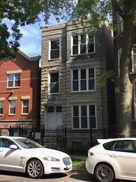2622 W Evergreen Unit 1F, Chicago, IL 60622