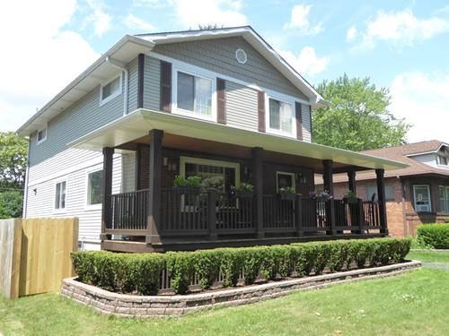 634 S Princeton, Villa Park, IL 60181