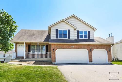 843 Cloverdale, Bolingbrook, IL 60440