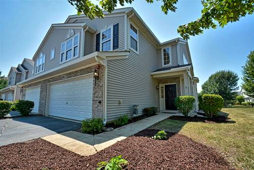 1807 Candlelight, Montgomery, IL 60538