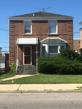 6440 W Foster, Chicago, IL 60656