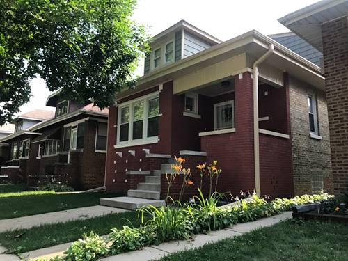 1630 N Mango, Chicago, IL 60639