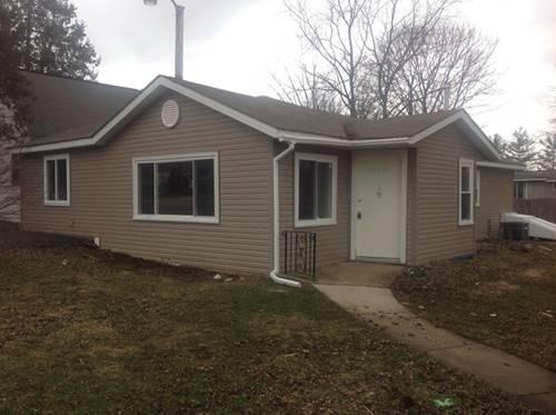 4914 Parkview, Mccullom Lake, IL 60050