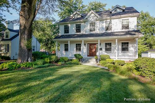 543 N County Line, Hinsdale, IL 60521