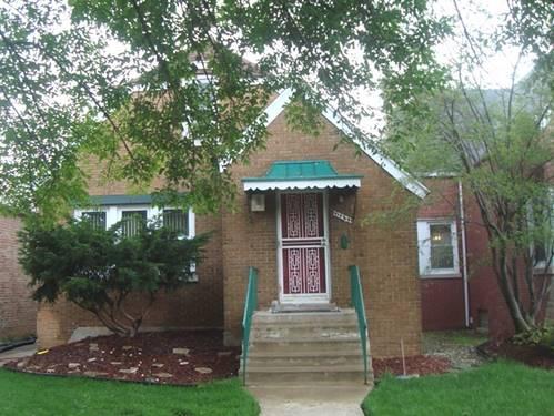 10431 S Eberhart, Chicago, IL 60628