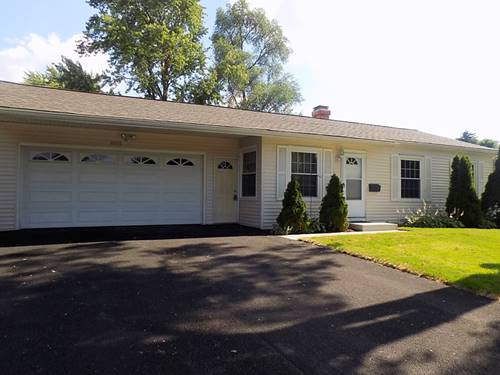 1655 Evergreen, Hanover Park, IL 60133