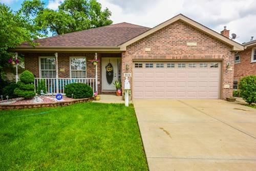 8031 Mansfield, Burbank, IL 60459