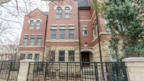 4113 N Southport, Chicago, IL 60613 Uptown