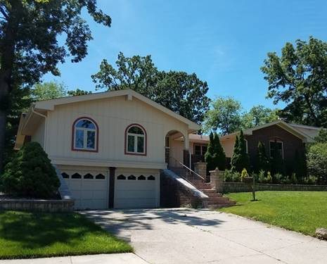 1101 Candlewood, Downers Grove, IL 60515