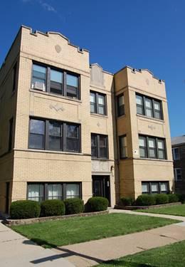 1801 Elmwood Unit 4, Berwyn, IL 60402