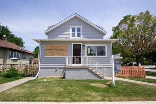 3939 Prairie, Brookfield, IL 60513