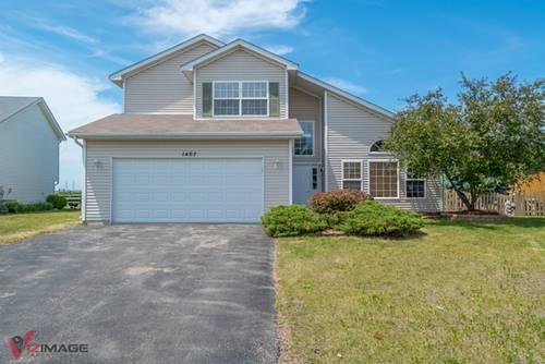 1407 Martin, Plainfield, IL 60586