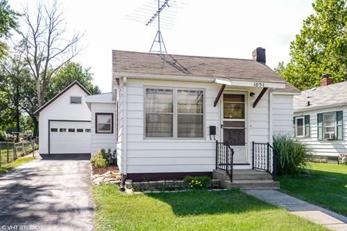 1051 South Cross, Sycamore, IL 60178