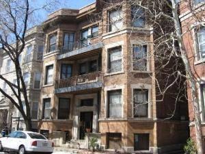 808 W Cuyler Unit 1, Chicago, IL 60613 Uptown