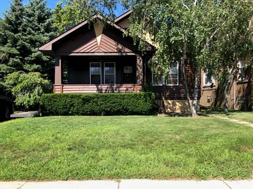 18228 Burnham, Lansing, IL 60438
