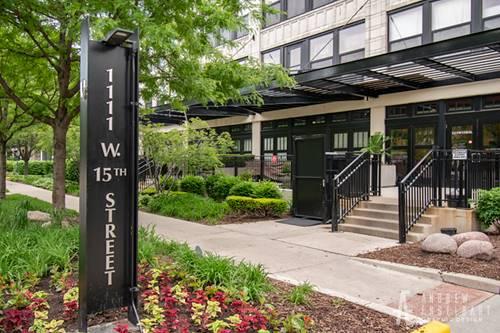 1111 W 15th Unit 226, Chicago, IL 60608