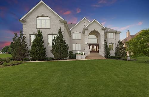 5 Bordeaux, Oakwood Hills, IL 60013