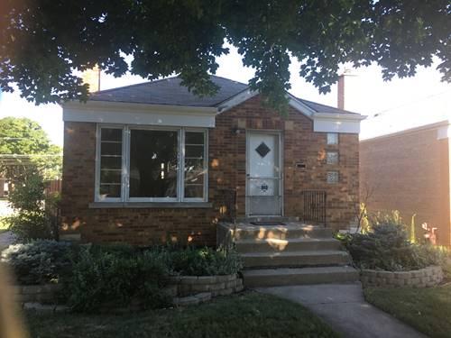 5158 S Nagle, Chicago, IL 60638