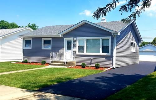 8817 S 51st, Oak Lawn, IL 60453