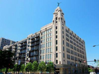 758 N Larrabee Unit 731, Chicago, IL 60654 River North