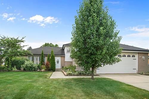 8025 Hillcrest, Tinley Park, IL 60477