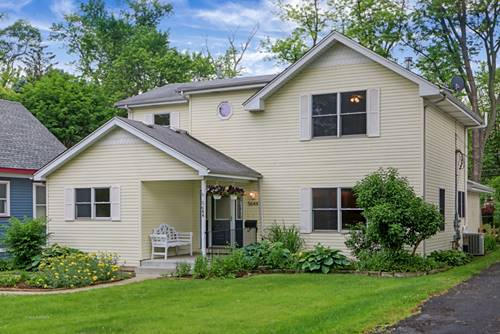 5644 Plymouth, Downers Grove, IL 60516