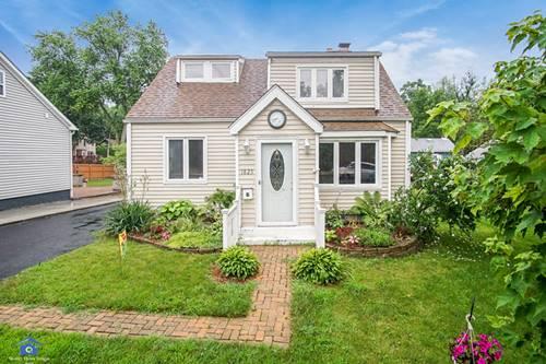 1823 Maple, Homewood, IL 60430