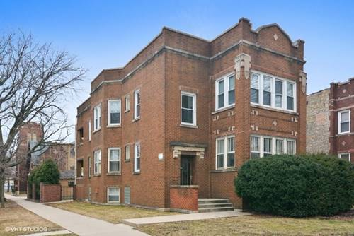 3857 N Kildare Unit 1, Chicago, IL 60641