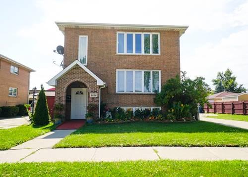 9620 Kilpatrick, Oak Lawn, IL 60453