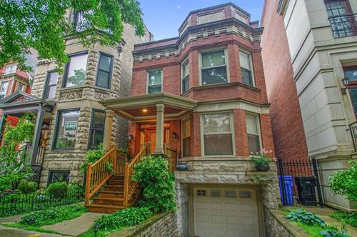 704 W Melrose, Chicago, IL 60657 Lakeview