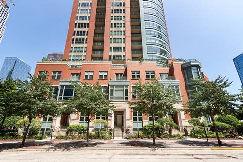 403 E North Water, Chicago, IL 60611 Streeterville