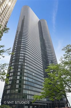155 N Harbor Unit 1103, Chicago, IL 60601 New Eastside