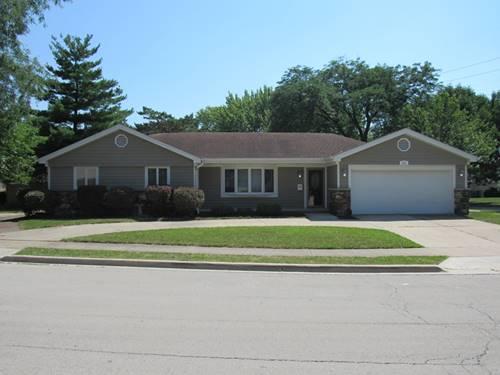 615 Lavinia, Joliet, IL 60435
