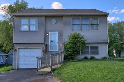 7404 Hiawatha, Wonder Lake, IL 60097