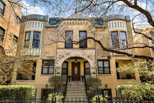 4723 N Paulina Unit GN, Chicago, IL 60640 Uptown