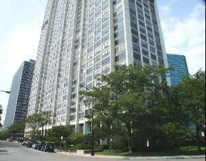2800 N Lake Shore Unit 2512, Chicago, IL 60657 Lakeview