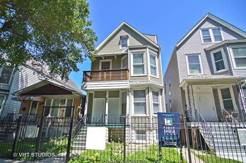 2835 N Avers, Chicago, IL 60618