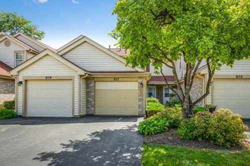 977 Buttercreek, Hoffman Estates, IL 60194