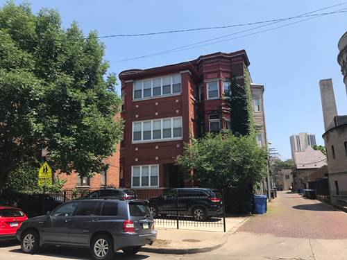 2525 N Orchard Unit G, Chicago, IL 60614 Lincoln Park