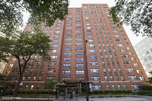2909 N Sheridan Unit 1207, Chicago, IL 60657 Lakeview