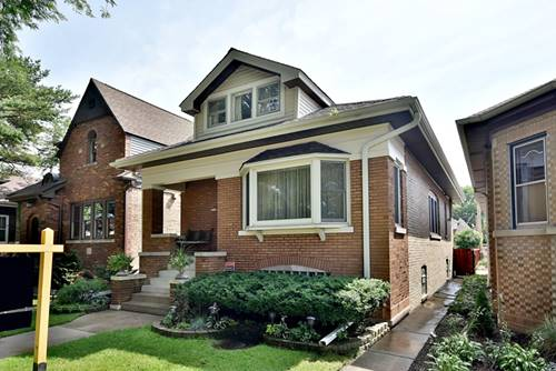 6215 N Melvina, Chicago, IL 60646