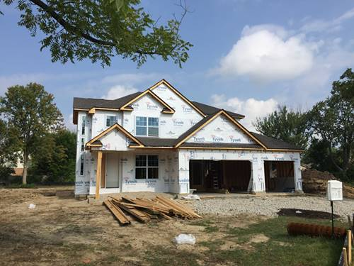 116 Lilly, Indian Creek, IL 60061