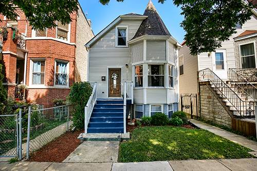 4329 N Drake, Chicago, IL 60618