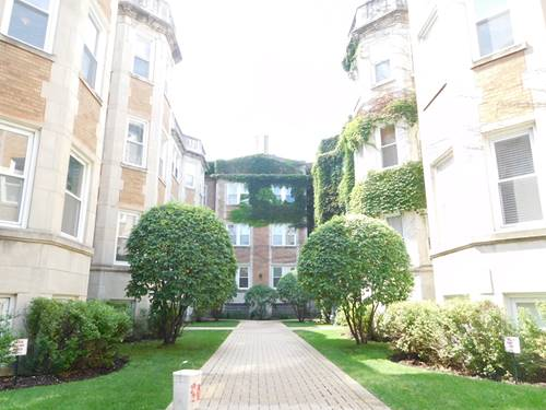 881 W Cornelia Unit 2, Chicago, IL 60657 Lakeview