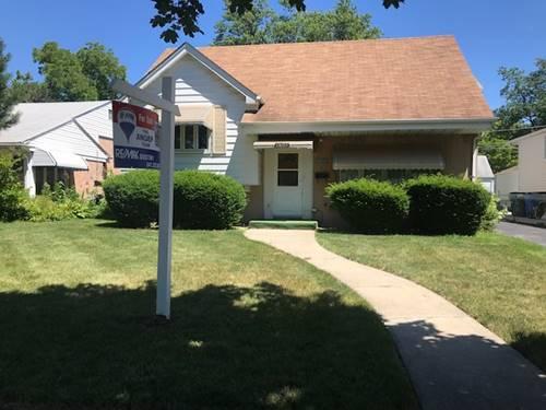 1909 S Crescent, Park Ridge, IL 60068