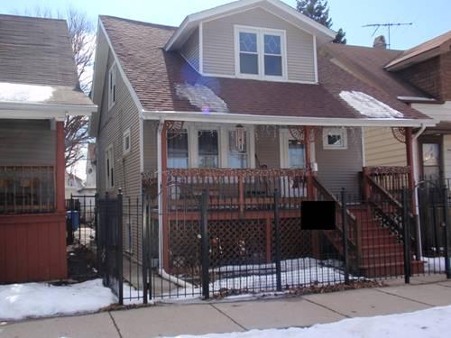 4927 W Altgeld, Chicago, IL 60639